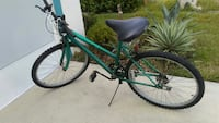 "26""woman's bicycle ""Mt Fury'' many speedseat Port Charlotte, 33954"