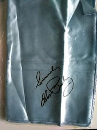 Elvis presly signed hanky McMinnville, 37110