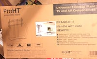 Table top TV mount Irving, 75062