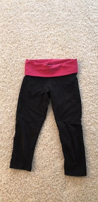 Aerie Crop Leggings XS 11 km