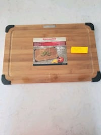 Kitchenaid cutting board
