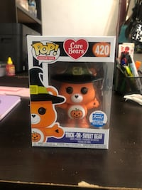 Funko Pop - Trick-Or-Sweet Bear Santa Ana, 92706