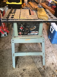 Table saw Anchorage, 99503