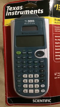Texas instruments scientific ti-30xs Yonkers, 10703
