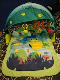 Baby Gym Palmview, 78572