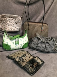 Wallet and purses $5-20 Winnipeg, R3J 1M1