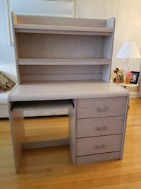 Dresser/Bedroom Desk MALTON