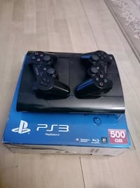 Playstation 3 Sarpsborg, 1712