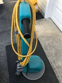 Floor buffer and pads. Tennant Poolesville, 20837