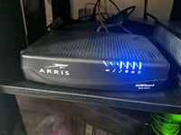 ARRIS Surfboard (32x8) Docsis 3.0 Cable Modem and voice SBV3202