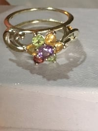 Sterling silver ring size 6 Anaheim, 92804