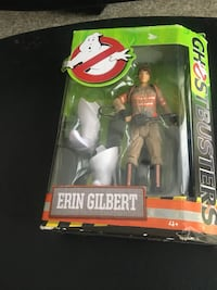 Ghostbusters action