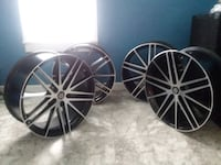 RIMS Sevizia Wheels &Tires Warner Robins
