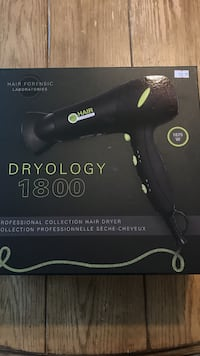 $130 Professional powerful blow dryer