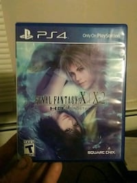 Final fantasy X/X-2. HD Turbotville, 17772