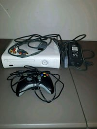 Working Xbox 360 Elite model (20GB HD)