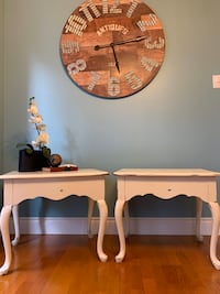 Beautifully Restored End Tables Barrie, L4N 0C4