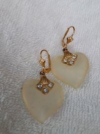 Vintage Earrings Paoli, 19301