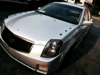 Cadillac - CTS - 2004 Custom Tv's,(Bose Touchscree Bakersfield, 93308