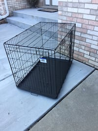 New dog cage  Naperville, 60540