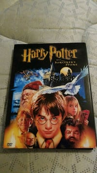 Harry Potter and the Sorcerer's Stone DVD San Rafael, 94903