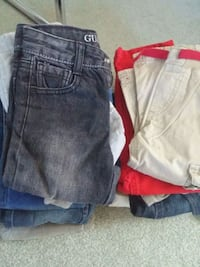2 years old  jeans and pants Edmonton, T5Y