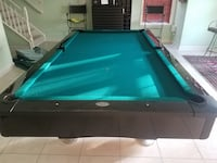 Oldhausen Championship Style Pool Table Round Hill, 20141