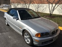 BMW - 3-Series - 2003 Manassas, 20110