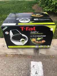 Tfal actifry express family $120 brand new