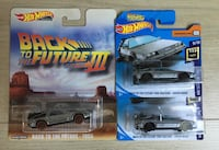 Hot Wheels: Back to the future Burnaby, V5J 0C5