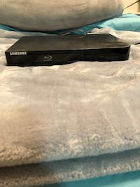 Samsung HD Blu-ray player Middleburg Heights, 44130