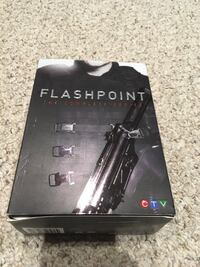 Flashpoint the complete series  Calgary, T2Y 3W9