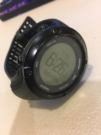 Suunto ambit 3 peak running gps watch Inglewood, 90304