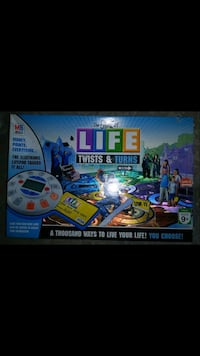 Game of Life Twists & Turns Dallas, 75219