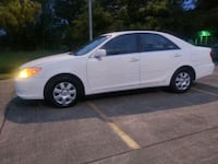 2002 Toyota Camry Terrytown