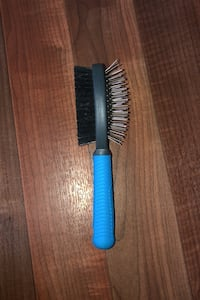 Dog and cat brushes