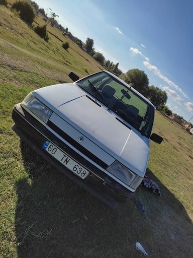 1996 Renault 9 SPRING 1.4 aa6c2f0d-83bf-49ba-bd16-abbfb3142920
