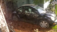 2000 Volkswagen New Beetle Langley City