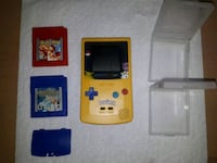 Pokemon Gameboy and Poke Blue and Red Milton, L9T 1R3