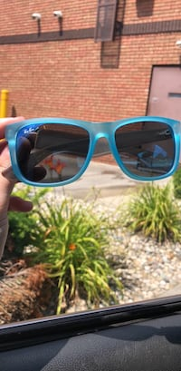 Ray Bans Authentic!!  Taylor, 48180