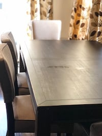 Dining table , 4 chairs and bench ,deal not to be missed!!! Elkridge, 21075