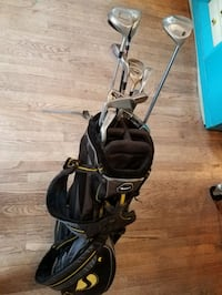 Nike Golf Bag with Clubs Niles, 49120