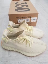 YEEZY BUTTER SIZE 9.5 New York, 10034