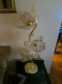 2 flower lamps for sale Toronto, M9N 3P8