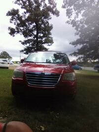 Chrysler - Town and Country - 2008 Springdale, 72762