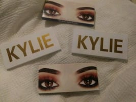 New Kylie Holiday Edition (NIB)