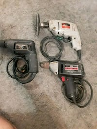 electric drills  Madison, 39110