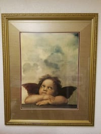 Framed Paintings and Pictures Las Vegas, 89107