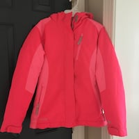 Girls size 10/12 Snow and ski suit Centreville, 20120