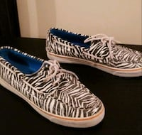 Sperry shoes ladies size 8.5 in great condition  Murfreesboro, 37129